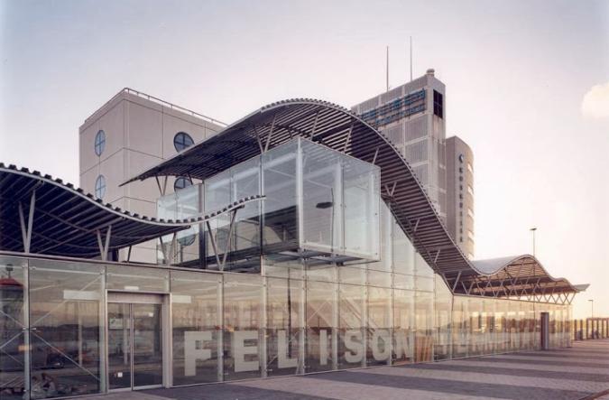 Felison Cruise Terminal