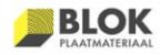 Blok Plaatmateriaal